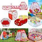Outdoor / Indoor Kids Game Play Children Toy Tent Portable O