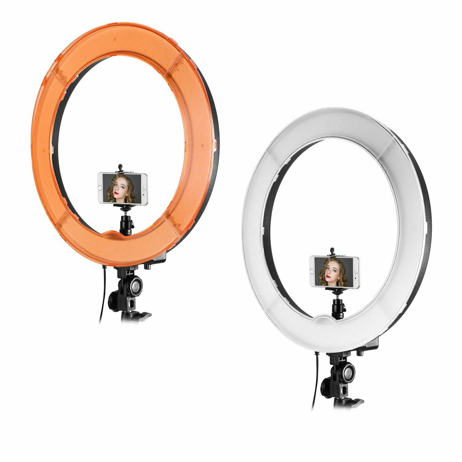 Neewer Dimmable 240 SMD Ring Light