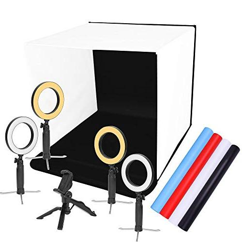 photo portable studio kit folding
