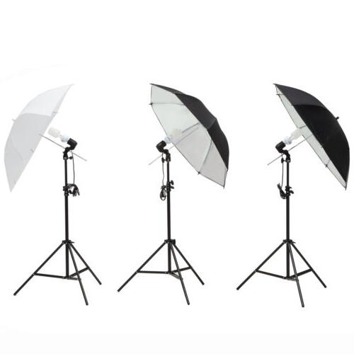 Photo Continuous Lighting Backdrop