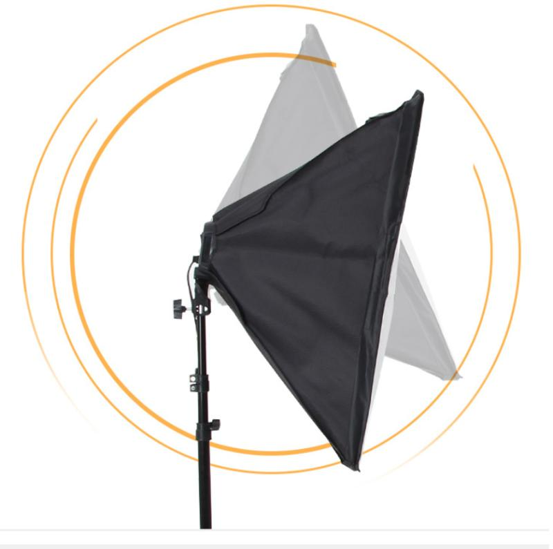 2x Photography Stand