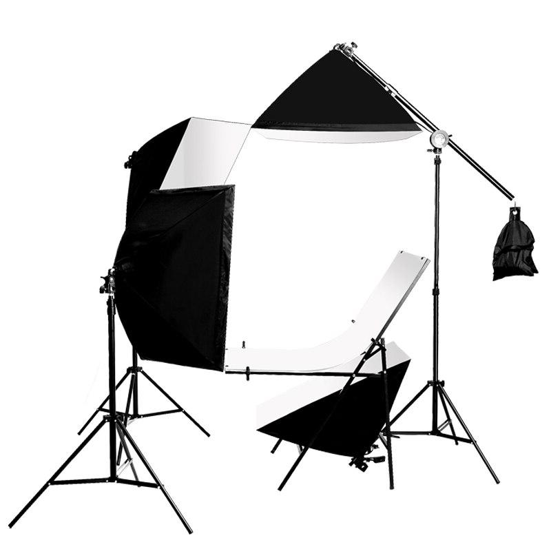 photography photo studio 60x100cm shooting table four