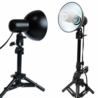 400W Photography Table Top 2pcs Light Bulb For Soft Box Cube