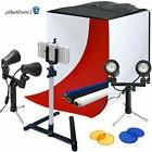photography table top photo light tent kit