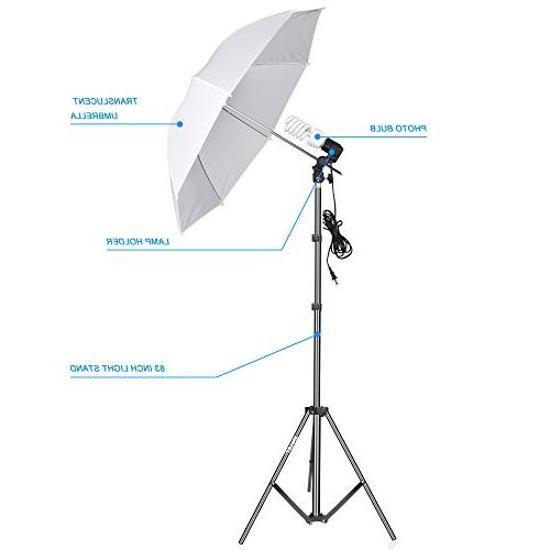 Emart Photography Portrait Reflector for Camera Video