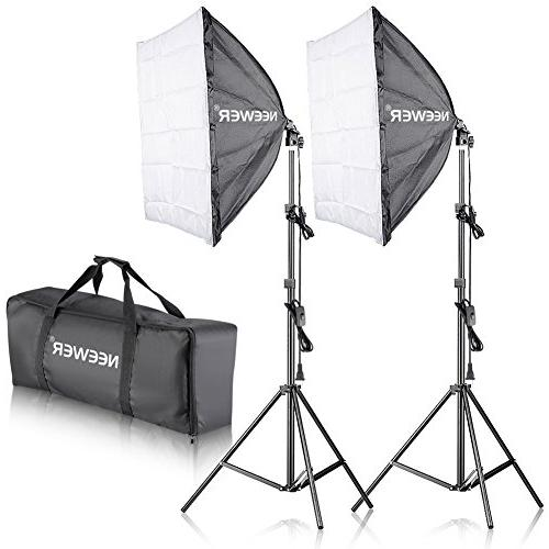 "Neewer® Professional 24""x24""/60x60cm Socket Light Photography and"