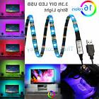 18 LED Reading Light Clip-on Clamp Bed Table Desk Lamp Touch