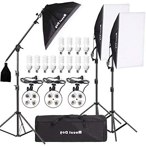 softbox phogography lighting kit softbox3