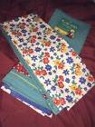 The Pioneer Woman  Kitchen Towels Mini Floral  Set Of 2  New