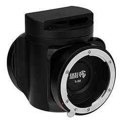 Fotodiox Pro Lens Cycler with Mounts for 2x Nikon F Lenses -