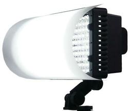 ALZO LED Video Light Diffuser Kit, Soften and Diffuse On Cam
