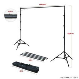 Linco Lincostore 9x10 ft Photography Photo Backdrop Stand Ba