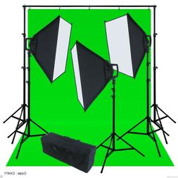 Linco Lincostore Studio Lighting Photography Backdrop Stand