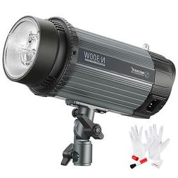 Neewer 300W 5600K Photo Studio Strobe Flash Light Monolight