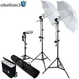 Photography Continuous Output Lighting Photo Portrait Studio