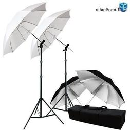 LimoStudio Photography Photo Video Studio Umbrella Flash Mou