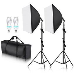 "Neewer® 700W Professional Photography 24""x24""/60x60cm Softb"