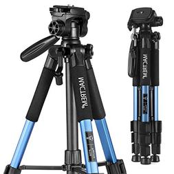 MACTREM Mactrem.03 PT55 Travel Camera Tripod Lightweight Alu