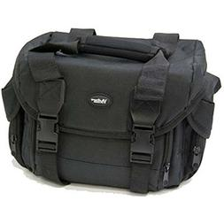 Vivitar SLR Gadget Bag for SLR Cameras