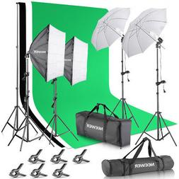 Neewer Studio Photography Backdrop Support System,Umbrellas