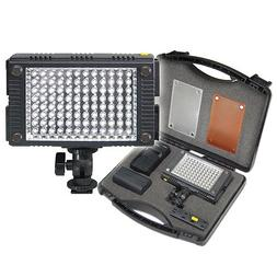 Z-96K Professional Photo & Video LED Light Kit for Canon Dig
