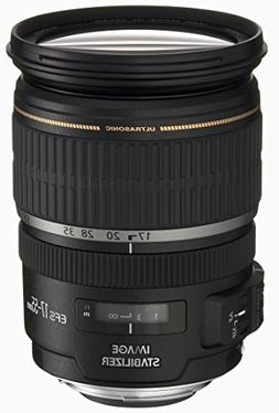 Canon Zoom Super Wide Angle EF-S 17-55mm f/2.8 IS USM Autofo